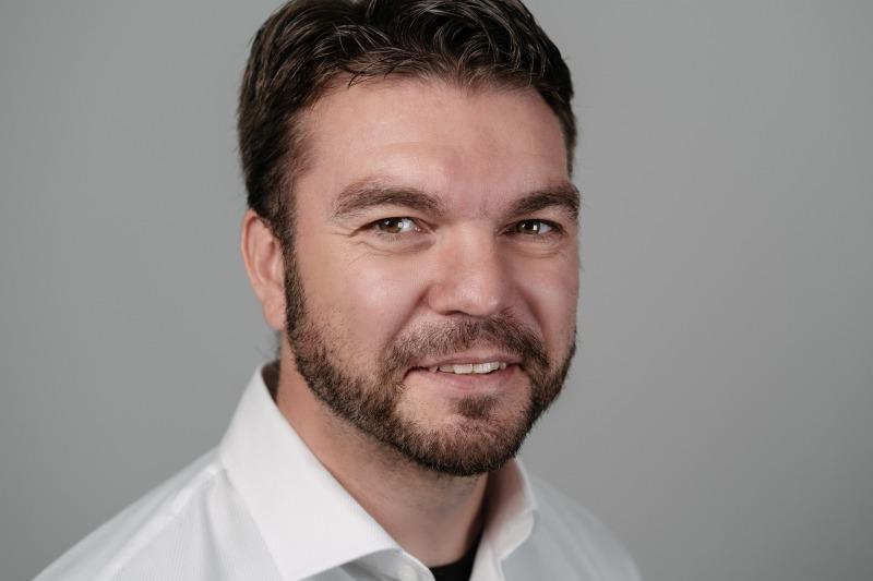Technischer Systemplaner Bernd Schmitt