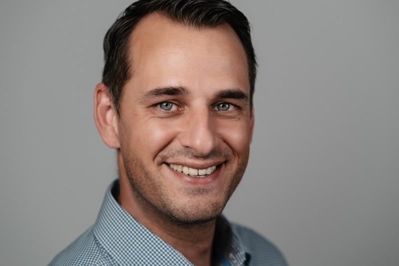 Projektleiter Christian Hammer