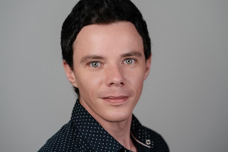 Technischer Systemplaner Marco Fienhold